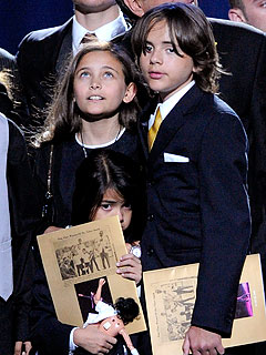 Will Michael Jackson's Kids Make a Grammy Weekend Appearance?