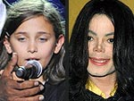 Paris Jackson's Speech Was Not Planned | Michael Jackson