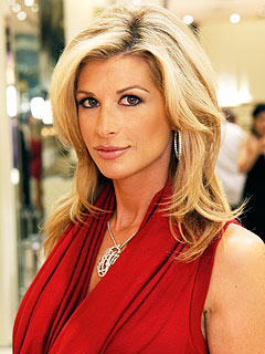 Alexis Bellino Says She's Leaving The Real Housewives of Orange County