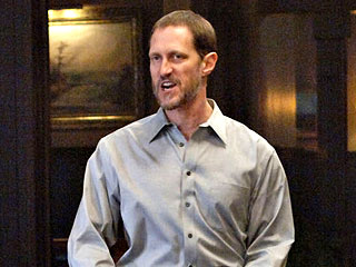 New Moon's Christopher Heyerdahl Relishes His Vampire Role