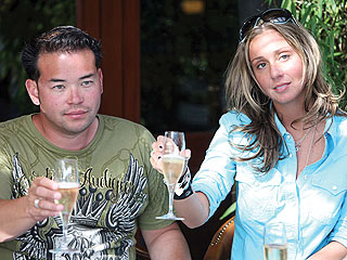 Jon Gosselin to Spend Thanksgiving with Hailey Glassman