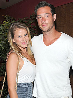 The Hills Star Lo Bosworth Shows Off New Boyfriend