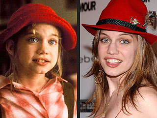 Whatever Happened to My Girl's Anna Chlumsky?