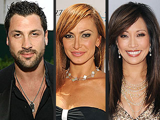 Carrie Ann Inaba Presents Maks & Karina on Broadway