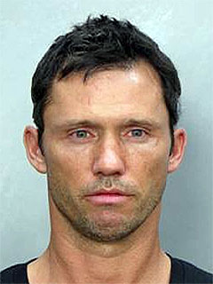 Jeffrey Donovan Burned by Florida Cops for DUI