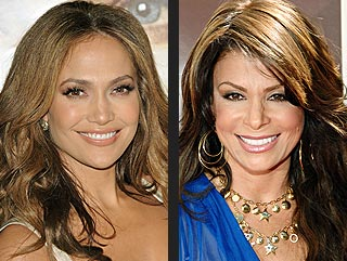 Jennifer Lopez Not Replacing Paula Abdul on Idol