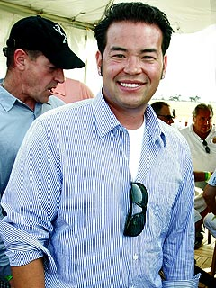 Get Ready for the Jon Gosselin Pool Party