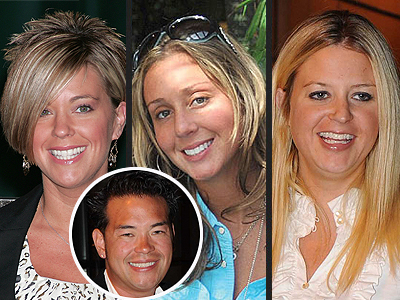 POLL: Who&#39;s Best for Jon Gosselin