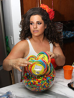 Marissa Jaret Winokur: I Fell Off the Diet Wagon | Marissa Jaret Winokur