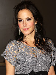 Motherhood Is Mary-Louise Parker's Favorite Role