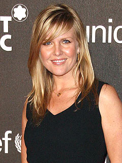Ugly Betty's Ashley Jensen Is Expecting