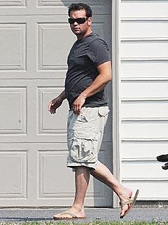 Jon Gosselin Gets Back to His Kids