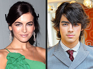 It's Official: Joe Jonas and Camilla Belle Have Split