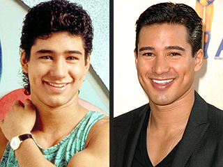 Mario Lopez: Saved by the Bell Reunion Came Down to Wire | Mario Lopez