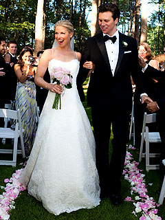 Ali Larter Weds in Maine| Weddings, Ali Larter