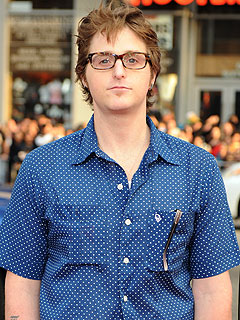 Michael Douglas's Son Arrested on Drug Charge