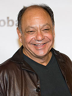 Cheech Marin Marries! | Cheech Marin