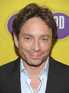 Chris Kattan Floored by Gorgeous Bollywood Castmates | Chris Kattan