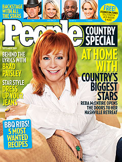 INSIDE STORY: At Home with Country's Biggest Stars!