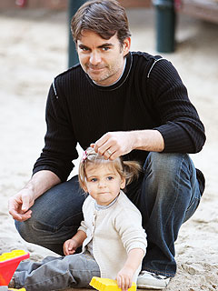 Jeff Gordon's Littlest Cheerleader: Daughter Ella! | Jeff Gordon