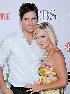 Peter Facinelli Is a &#39;Babe&#39; &#8211; Just Ask Jennie Garth