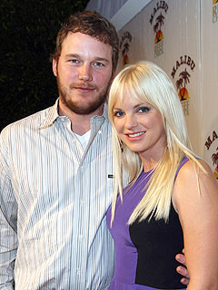 Anna Faris Is Married! | Anna Faris