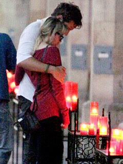 Bradley, Renée Get Cozy in Barcelona| Couples, Bradley Cooper, Renee Zellweger