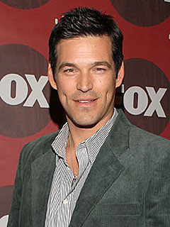 Eddie Cibrian Cut from CSI