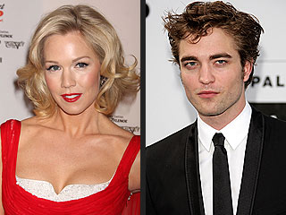 Jennie Garth Knows All About Robert Pattinson's Love Life