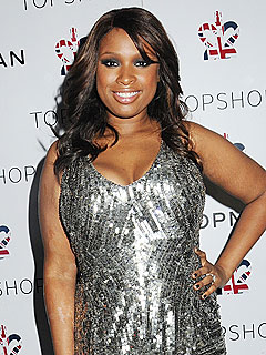 Jennifer Hudson Would Like a Daughter Too! | Jennifer Hudson