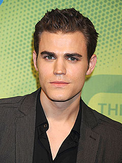 Five Things to Know About TV's Hottest New Vampire | Paul Wesley