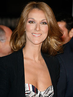Céline Dion Is Pregnant with Second Child