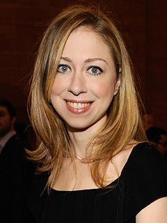 Chelsea Clinton Gets a New Job | Chelsea Clinton