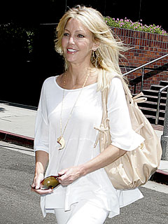 Will Heather Locklear Reprise Melrose Place Role?