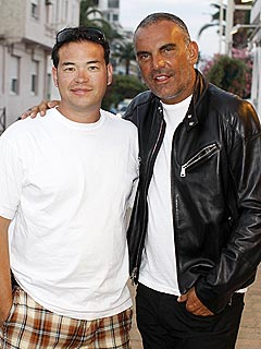 Christian Audigier Says Jon Gosselin 'Is Not the Same as He Was'