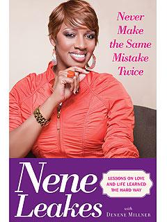 Nene Reveals she was a Stripper