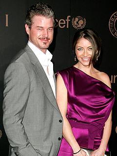 Eric Dane's Lawyer: This Is Not a 'Sex Tape' | Eric Dane, Rebecca Gayheart