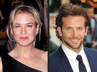 What Renée Zellweger Looks for in a Man