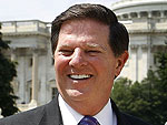 Tom DeLay 'Giddy' About Dancing Gig