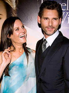 Eric Bana Laughs His Way into Smooth Marriage