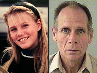 Details from Arrest of Jaycee Dugard's Alleged Kidnapper