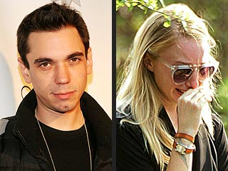 Girlfriend's Heartbreaking Goodbye to DJ AM | Adam Goldstein