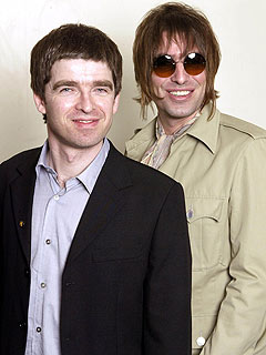 Noel Gallagher Says He&#39;s Left Oasis