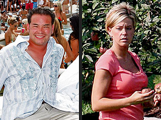 Report: Jon Gosselin Takes Money from Kate's Bank Account