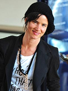 Juliette Lewis 'Banged Up' in Hit-and-Run Accident