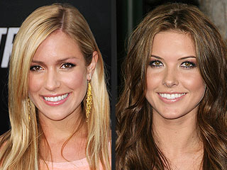 Kristin Cavallari & Audrina Patridge Returning to The Hills