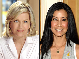 Diane Sawyer Reached Out to Lisa Ling During Crisis