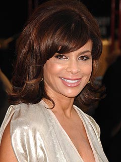 Paula Abdul & Boyfriend Split After Year and a Half | Paula Abdul