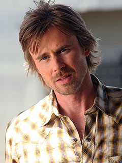 True Blood's Sam Trammell Talks Shape-Shifting Nude Scenes