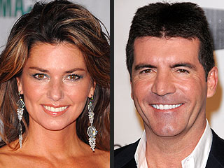 Shania Twain &#8216;Having the Best Time&#8217; as Idol Guest&nbsp;Judge